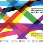 Lisbon Street Art & Urban Creativity International Conference