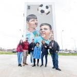 """Street art tour fotografico con il gruppo di """"Parioli Fotografia"""" (8 marzo 2020)"""