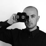 Mattia Campo Dall'Orto, artista, referente dell'ACU Macross in Friuli Venezia Giulia e organizzatore di numerosi progetti e il festival ''Scimmie in gabbia''