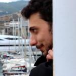 Luca Pichenstein, direttore artistico del festival di arte urbana Wall Lettering e curatore dell'area didattica al Mart - Museo di Arte Moderna e Contemporanea di Trento e Rovereto.