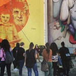 Un tour con gli studenti del Liceo Classico Genovesi di Napoli