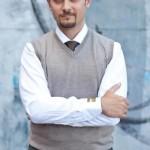 Luca Borriello, direttore ricerca INWARD Osservatorio sulla Creatività Urbana