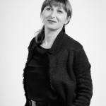 Monica Caputo, fondatrice di MAC Manifestazioni Artistiche Contemporanee e curatrice di Pop Up! Arte Contemporanea nello Spazio Urbano