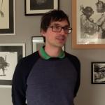 Pietro Rivasi, collaboratore di alcuni tra i più importanti siti web e riviste di settore italiani su writing e street art, è socio di D406 Fedeli alla linea, galleria specializzata in disegno ed illustrazione.