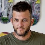 Marco Miccoli, organizzatore del festival Subsidenze