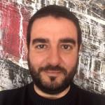 Salvatore Velotti, direttore sviluppo INWARD Osservatorio sulla Creatività Urbana