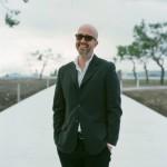 Simone Pallotta, public & urban art curator, fondatore di WALLS e curatore del progetto SANBA a San Basilio, Roma