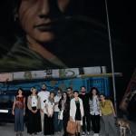 Street art tour con i partecipanti al workshop promosso da MIDì EDU4.0Kids