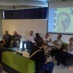 ''Napoli Smart City Ante Litteram: Giornata d'Arte al Centro Direzionale'', conversazioni sulla street art con Luca Borriello, direttore ricerca INWARD
