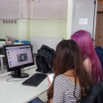 ''Ponticelli Street Art Tour'': laboratorio in aula informatica