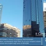 Instaura Tour al Centro Direzionale di Napoli, locandina