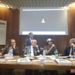 Inaugurazione ''Un Murale per Giancarlo Siani'', presentazione a ''Il Mattino''