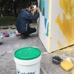 W3 Villa Necchi per Nartist e Gruppo Doimoo - Gue, work in progress