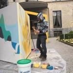 W3  a Villa Necchi per Nartist e Gruppo Doimo, - Mattia Campo Dall'Orto, work in progress