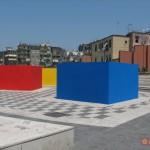W3 a San Giorgio a Cremano