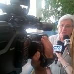 """""""Giovanni e Paolo"""", intervista a Rosy Bindi, presidente Commissione Parlamentare Antimafia"""