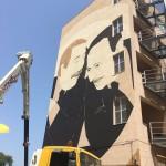 """""""Giovanni e Paolo"""", work in progress"""