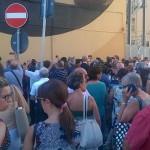 """""""Giovanni e Paolo"""", inaugurazione dell'opera"""