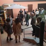 Opening Cinquanta Segnalibri a Milano presso la Galleria Stradedarts