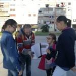 """""""Je sto vicino a te"""": Daniele Nitti incontra i bambini e gli adolescenti del Parco dei Murales"""