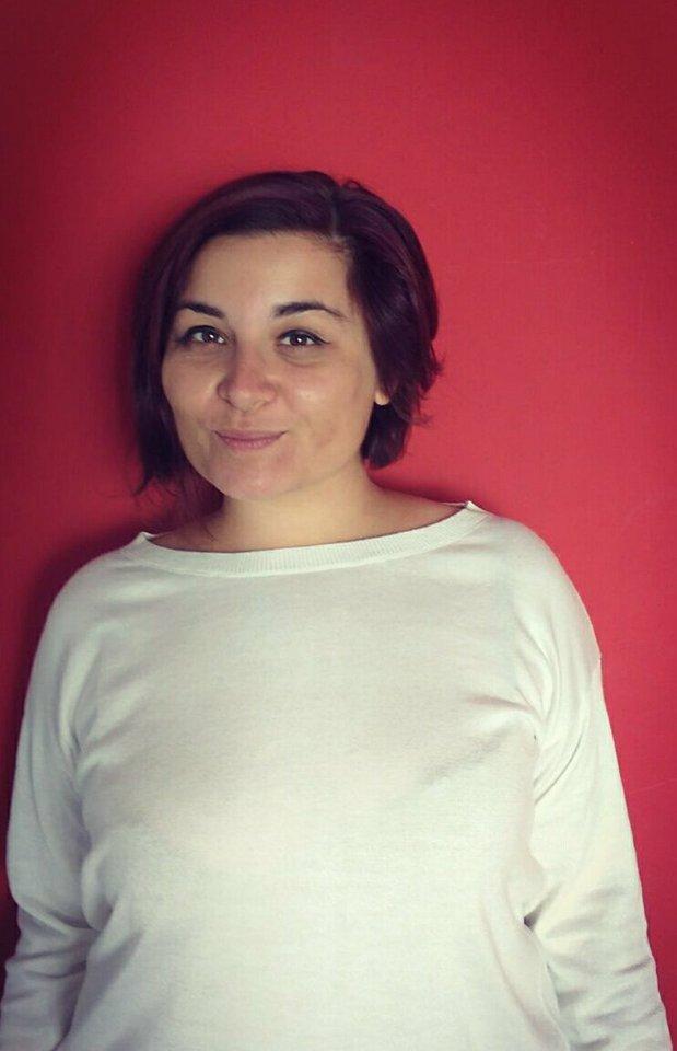 Silvia Scardapane Foto