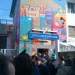 """""""In futuro"""", inaugurazione dell'opera e apertura della stazione al pubblico"""