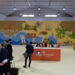Mrfijodor alla Borsa Mediterranea del Turismo