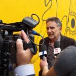 Intervista ad Umberto De Gregorio, presidente EAV