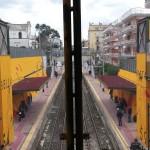 """Stazione Portici """"Bellavista"""""""