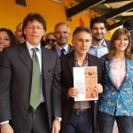 """Presentazione dell'intervento """"Bellavista"""" di Mattia Campo Dall'Orto"""