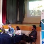 """""""Riqualificazione è rigenerazione"""": intervento di Mattia Campo Dall'Orto, artista e presidente Macross Acu"""
