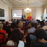 """Presentazione progetto """"Segnali d'Italia"""""""