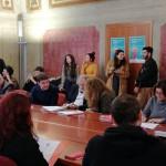 """""""Oculus – Giovani Operatori per la Creatività Urbana"""": conferenza stampa"""