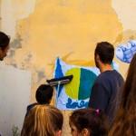 """""""Oculus – Giovani Operatori per la Creatività Urbana"""": laboratorio di poster art"""