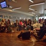 """""""Oculus – Giovani Operatori per la Creatività Urbana"""": tavola rotonda"""