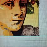 Livrea d'arte per Eav: progettazione grafica