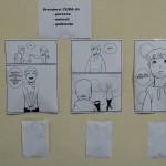 Cura: una foto dal laboratorio