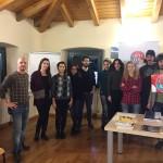 """""""Oculus – Giovani Operatori per la Creatività """": lezione in aula con Mattia Campo Dall'Orto presso il Polo Giovani Toti di Trieste"""