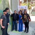 """""""Le tarantelle di Gianna"""": inaugurazione dell'opera"""