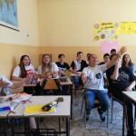 """""""Nient'altro importa"""": laboratori con gli alunni dell'Istituto Ruggiero Bonghi"""