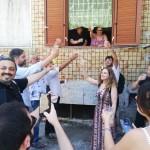 """""""Nient'altro importa"""": inaugurazione con festa di quartiere"""