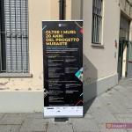 Oltre i Muri: 20 anni del Progetto MurArte: prima giornata