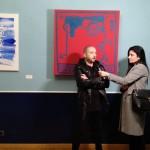 """UrbanRoom. Street artisti italiani in mostra - volume 1"": intervista a IABO."