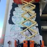 """Terra Madre"" di Rosk: work in progress"