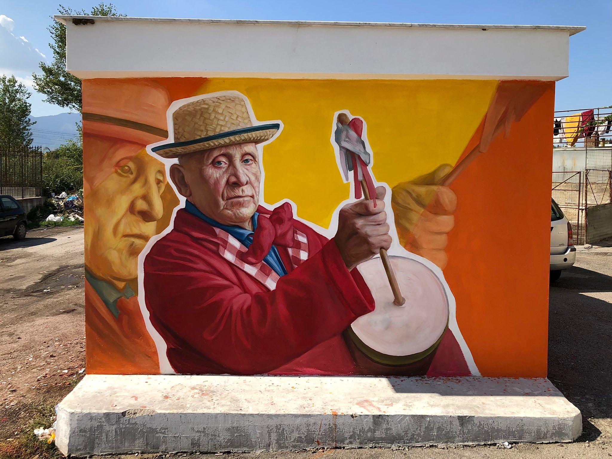 L'opera di Vittorio Valiante a Palma Campania